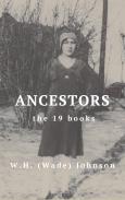 Ancestors the 19 books