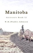 Manitoba Cover