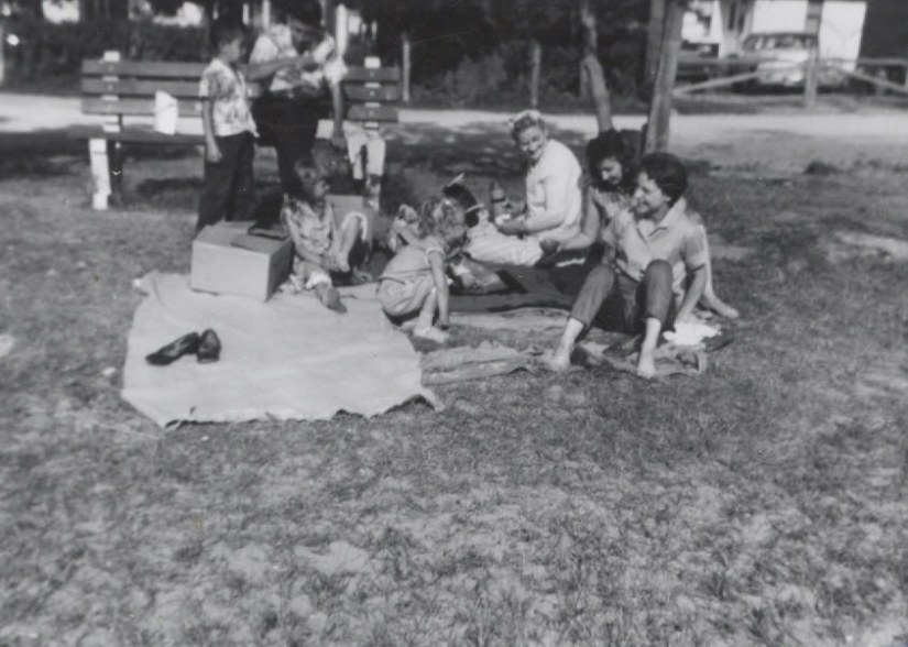 Another picnic pic 2